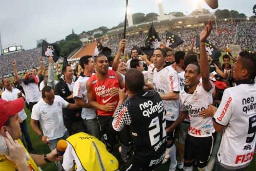 Corinthians - 2011