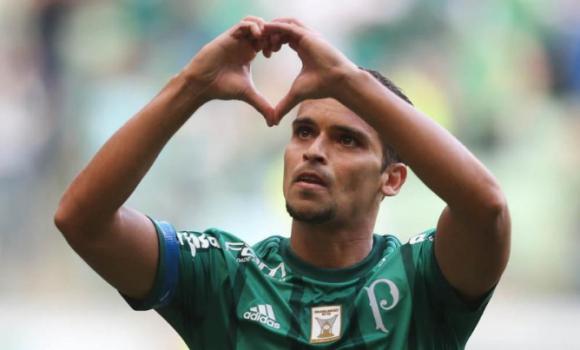 Palmeiras poupa Guerra de último treino antes de jogo com o Inter