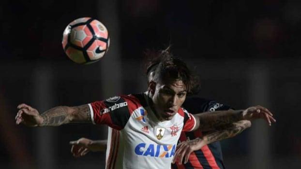San Lorenzo x Flamengo