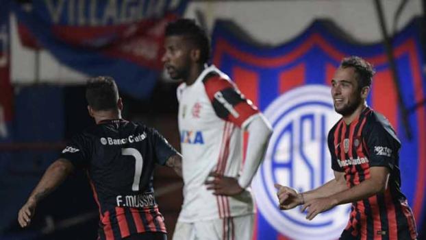 Mais uma vez! Flamengo acumula eliminações traumáticas no cenário internacional