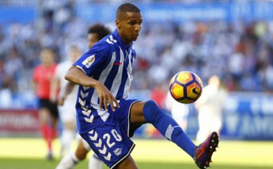 a20ca5b2f2 Palmeiras anuncia acerto com o atacante Deyverson por cinco anos ...