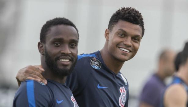 Da Colômbia a Recife: Corinthians vê dupla de amigos perto de fechar saída