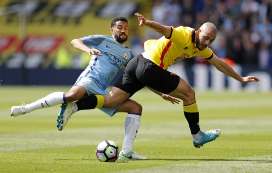 Clichy - Manchester City