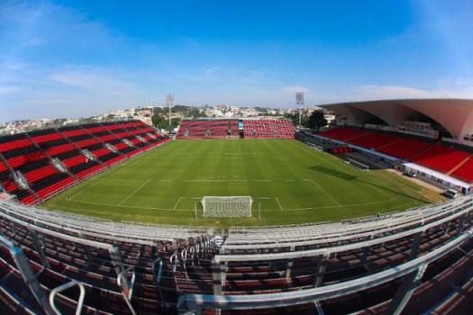 Veja como Flamengo deve mandar formação a campo contra o Botafogo