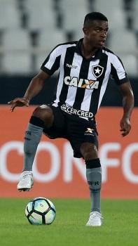 Marcelo - Botafogo