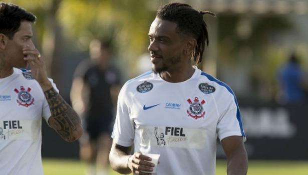 Paulo Roberto, do Corinthians