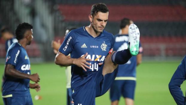 Quem vence pelo Campeonato Brasileiro — Flamengo x Grêmio