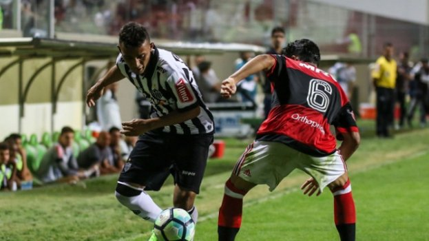 Copa do Brasil Sub-20: Atlético vence nos pênaltis