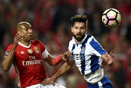 Caso dos emails: Benfica pediu detenção em flagrante delito