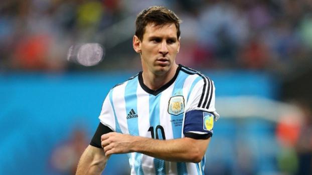 Osorio é suspenso por seis partidas por incidentes na Copa das Confederações