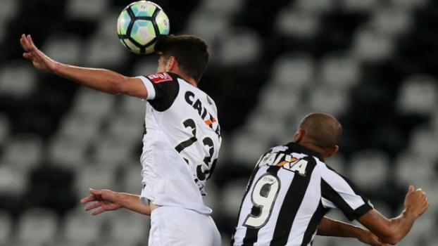 Botafogo x Atlético MG
