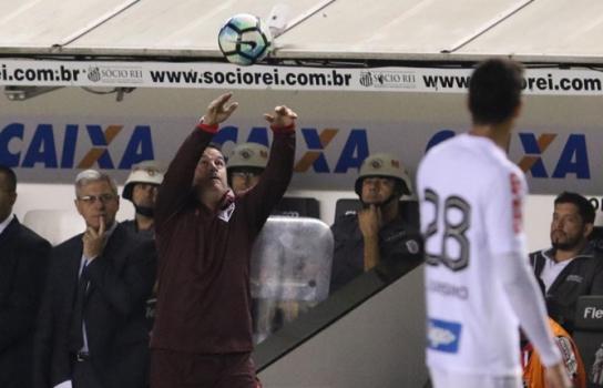 Pintado é desligado do São Paulo após acordo com a diretoria
