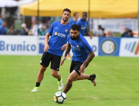 Inter oferece Gabigol a time francês, mas atleta é rejeitado