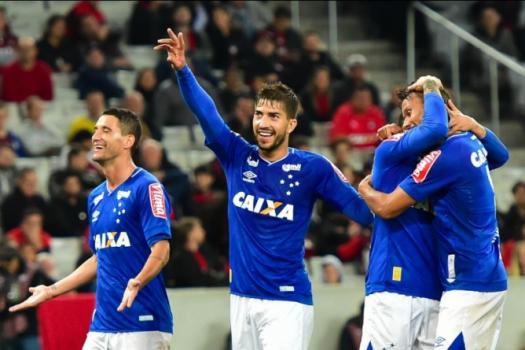 Assistir Cruzeiro x Flamengo AO VIVO 16/07/2017