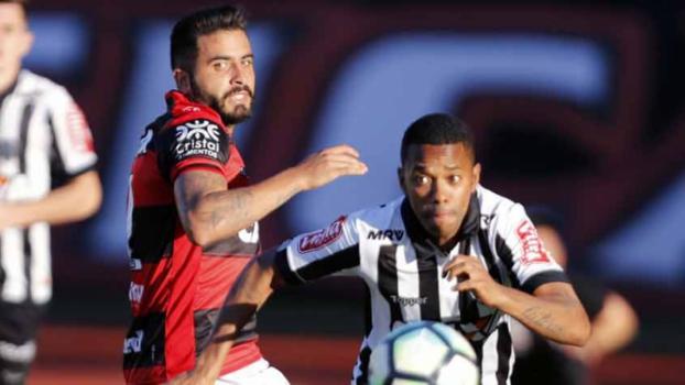Atlético-GO x Atlético-MG