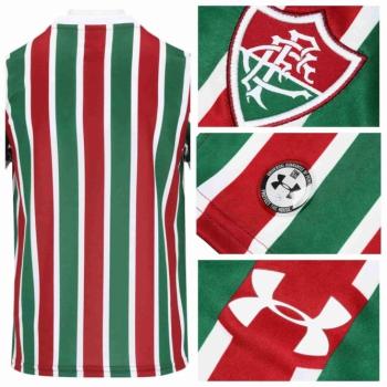 c2a0ef5184 Site de vendas vaza novo modelo infantil da camisa do Fluminense ...