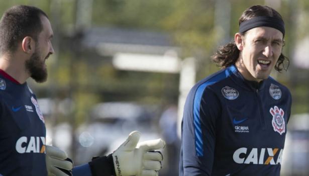 Corinthians já vê Cássio na Seleção: as razões do veto à saída de Walter