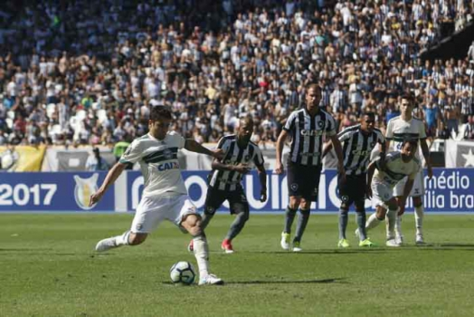 Vai embalar? Botafogo tem sequência contra times na luta para fugir do Z4