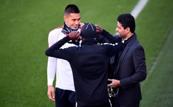 Barcelona confirma recebimento de multa rescisória de Neymar