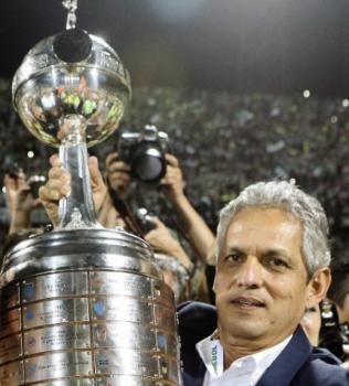LANCE! lista alguns dos desafios de Reinaldo Rueda à frente do Flamengo
