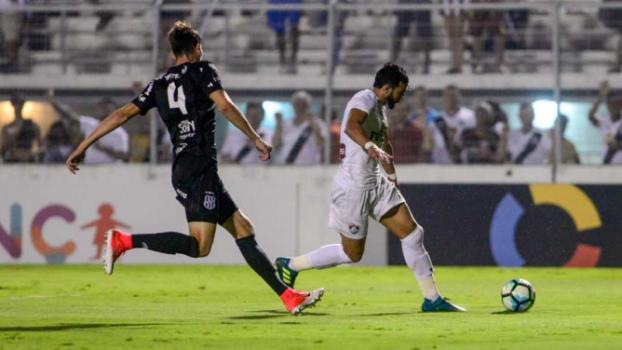 Fluminense precisa vencer Ponte Preta para se garantir na Série A