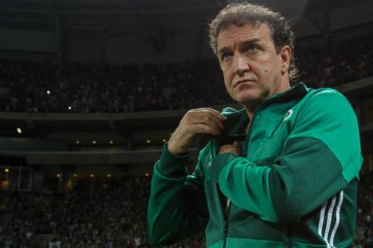 Palmeiras cede empate ao Vasco no fim