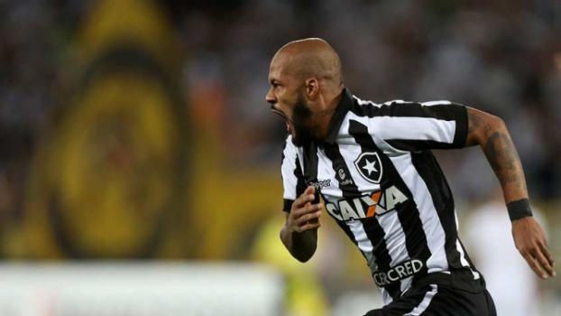 Botafogo x Nacional