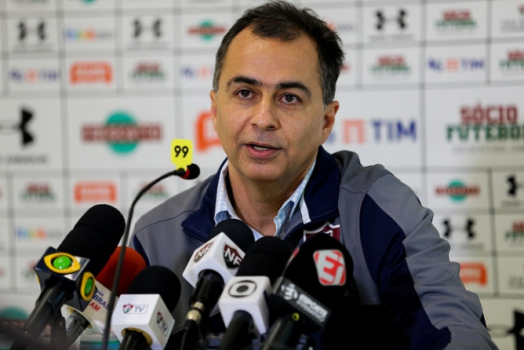 Carlos Alberto Parreira pode assumir cargo de vice de futebol do Fluminense