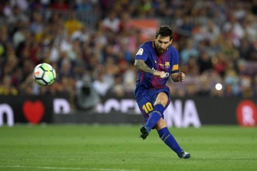 Alarme no Barcelona. Man. City quer pagar cláusula de Leo Messi