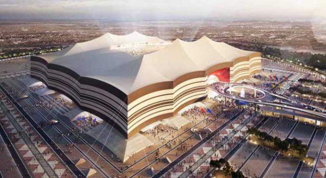 Qatar divulga projeto de novo estádio para a Copa de 2022; veja ...