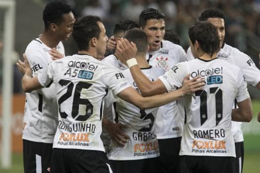 71f61d84e Corinthians renova patrocínio e segue em negociação pelo master