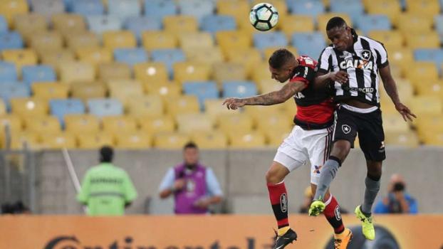 Flamengo e Cruzeiro vencem e são finalistas da Copa do Brasil
