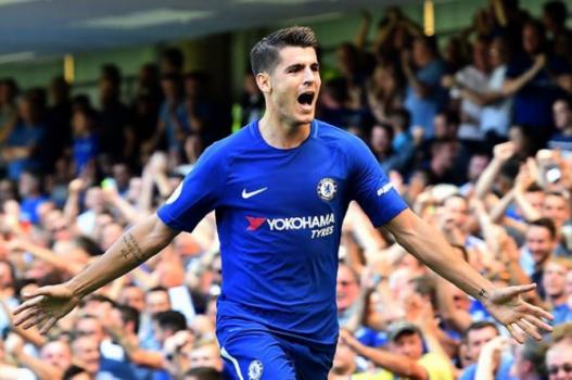 Chelsea vence Everton por 2 a 0 — Inglês