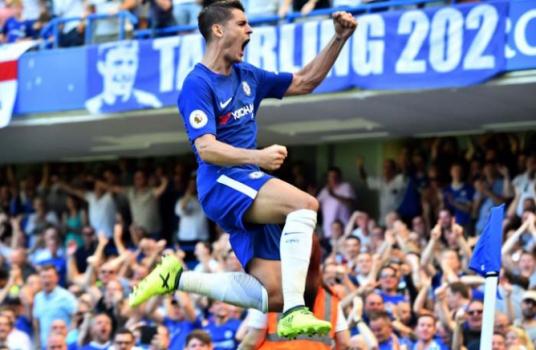 Inglês: Chelsea vence Everton por 2 a 0