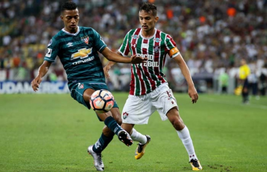 Abel Braga confirma desfalques para encarar a LDU, na Sul-Americana