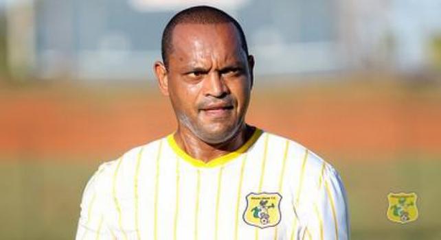 Com filhas no carro, ex-atacante Tuta é assaltado no Rio de ...