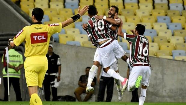 Veja onde assistir: LDU x Fluminense ao vivo
