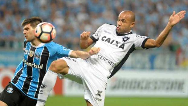 Grêmio x Botafogo