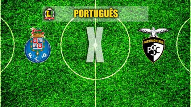 FC Porto goleia e é (para já) líder isolado