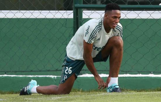 Veja onde assistir: Fluminense x Palmeiras ao vivo