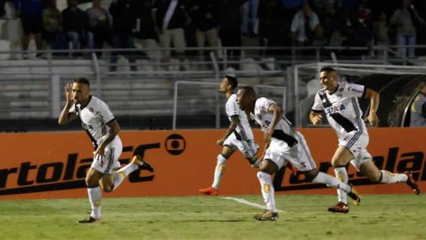 Ponte Preta x Flamengo