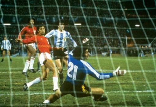 Argentina tem 43,3% de chances de ir à Copa