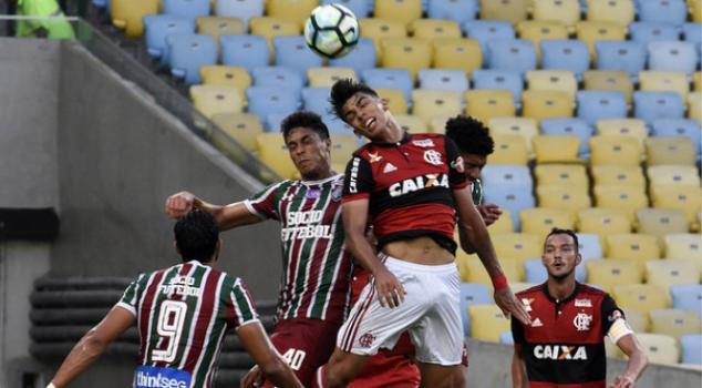 Acaba o tabu? Fla-Flu tentam feito inédito em clássicos cariocas de torneios continentais