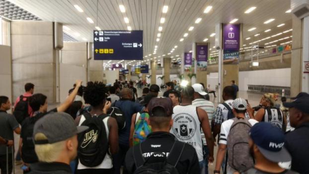 VÍDEO: Assista aos gols do empate entre Avaí e Botafogo