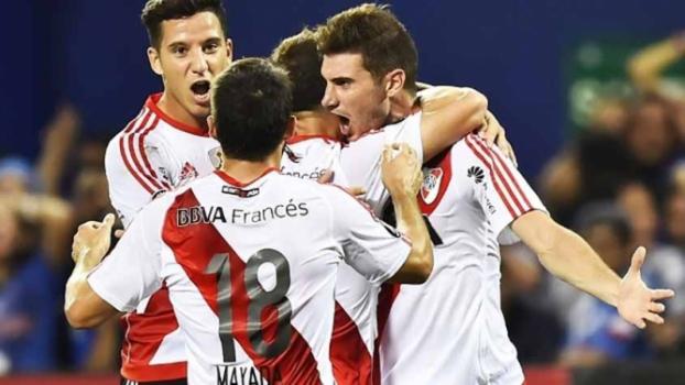 Duelo argentino abre as semifinais da Libertadores