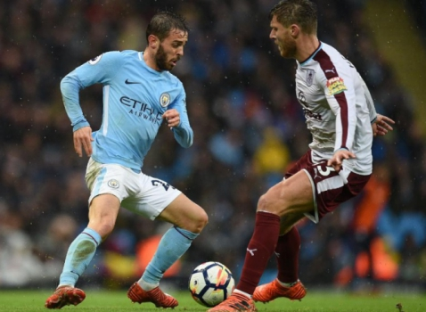 488fcc54d Bernardo Silva - Manchester City