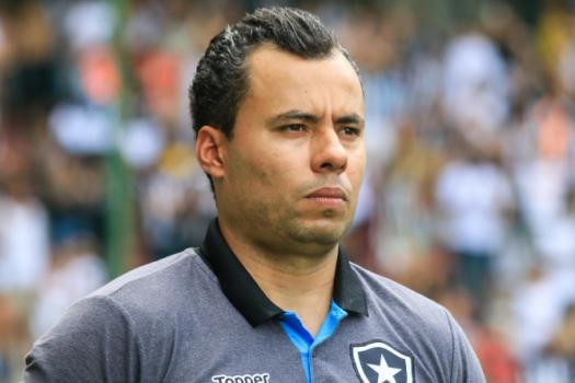 Jair Ventura, exames clínicos e reunião: A reapresentação do Santos