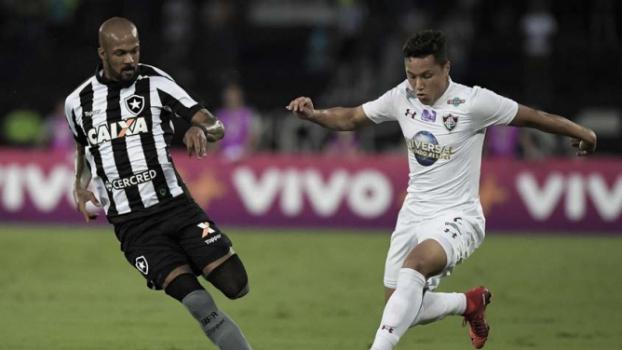 Fluminense x Botafogo: prováveis times, onde ver, desfalques e palpites