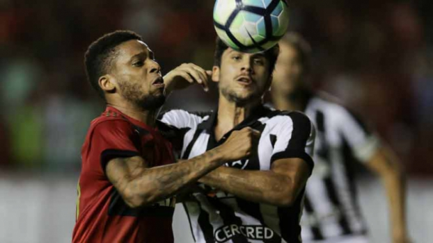 Sport X Botafogo Provaveis Times Onde Ver Desfalques E Palpites Lance