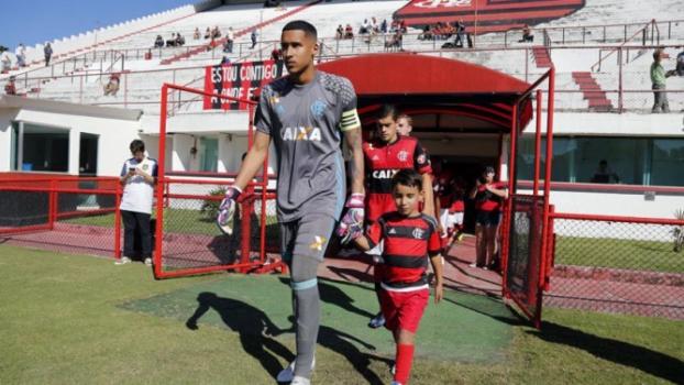 Gabriel Batista - Copa São Paulo